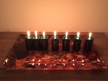 3 deň rituálu: pred meditáciou