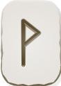 Rune 12 Wunjo