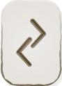 Rune 13 Jera