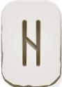 Rune 19 Hagalaz