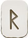 Rune 23 Raidho Raido