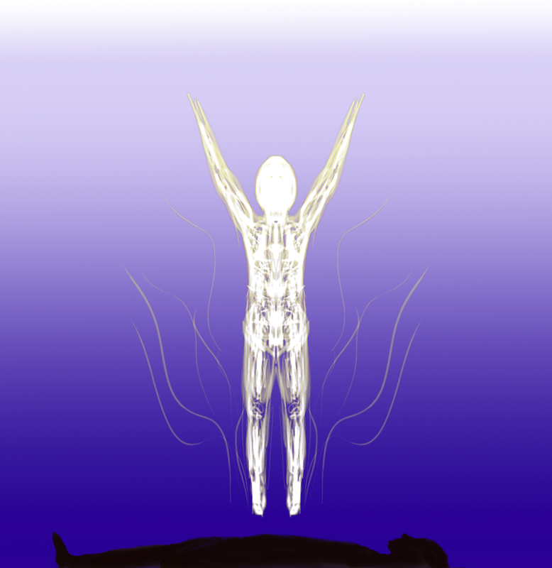 Astral Travels and Existence after death
